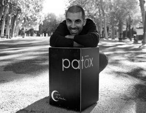 PATAX QUARTET @ ROCK & BLUES | Zaragoza | Aragón | España