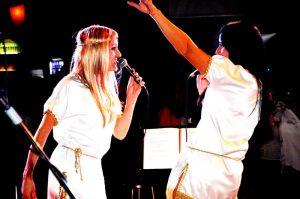 ABBA THE NEW EXPERIENCE @ OASIS CLUB TEATRO | Zaragoza | Aragón | España