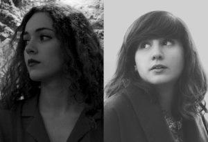 JOANA SERRAT Y NÚRIA GRAHAM @ SALA LÓPEZ | Zaragoza | Aragón | España