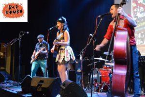 RED ROMBO @ ROCK & BLUES | Zaragoza | Aragón | España