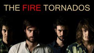 VIVO ROCK - THE FIRE TORNADOS @ LA BÓVEDA DEL ALBERGUE | Zaragoza | Aragón | España