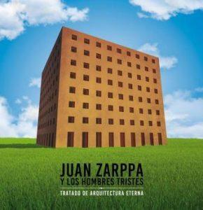 JUAN ZARPPA @ LA CAMPANA UNDERGROUND | Zaragoza | Aragón | España