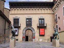 EUTERPE GUITARRISTA @ MUSEO PABLO GARGALLO | Zaragoza | Aragón | España