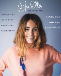SOFÍA ELLAR @ LA CASA DEL LOCO | Zaragoza | Aragón | España