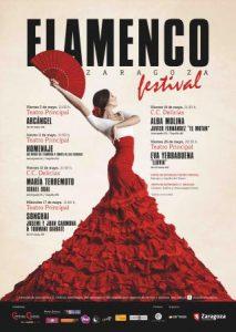 FESTIVAL FLAMENCO DE ZARAGOZA @ TEATRO PRINCIPAL | Zaragoza | Aragón | España