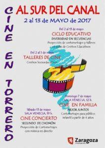 CINE CONCIERTO TORRERO @ SALA VENECIA DE TORRERO | Zaragoza | España