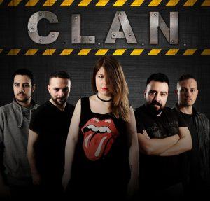 CLAN @ PAUSE & PLAY | Zaragoza | Aragón | España