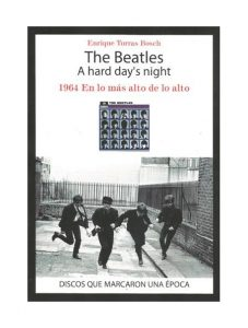THE BEATLES A HARD DAY´S NIGHT @ LA BÓVEDA DEL ALBERGUE | Zaragoza | Aragón | España