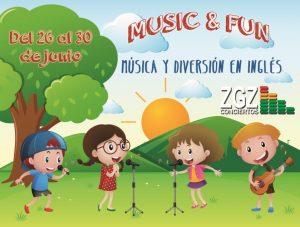 Music & Fun