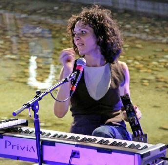 Patricia Ladera