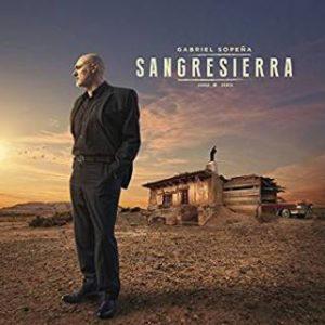 GABRIEL SOPEÑA @ LAS ARMAS | Zaragoza | Aragón | España
