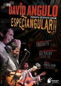 DAVID ANGULO @ ROSALES DEL CANAL | Zaragoza | Aragón | España