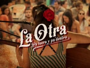 LA OTRA Y NOELIA MORGANA @ SALA ZETA | Zaragoza | Aragón | España
