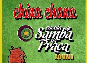 CHINA CHANA + SAMBA DA PRÇA @ PARQUE DE LA PAZ | Zaragoza | Aragón | España