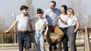 COTTON TALES @ VIVALAVIDA | Zaragoza | Aragón | España