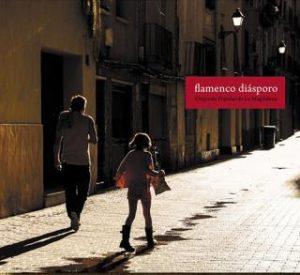FLAMENCO DIÁSPORO @ PARQUE TAPICES DE GOYA | Zaragoza | Aragón | España