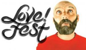 LOVE FEST @ CENTRO CÍVICO ALMOZARA   Zaragoza   Zaragoza   España