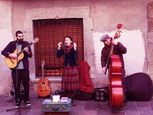 RADIO FANJUL @ LA BÓVEDA DEL ALBERGUE | Zaragoza | Aragón | España