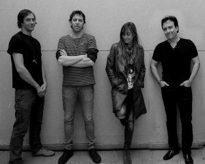 TEMPELTON PETS @ ROCK & BLUES  | Zaragoza | Aragón | España