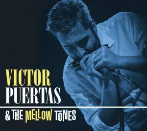 VÍCTOR PUERTAS & THE MELLOW TONES @ TERRAZA EL CORAZON VERDE | Zaragoza | Aragón | España