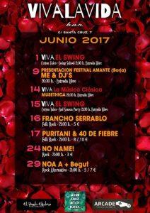 NOA A + BEGUT @ SLA VIVALAVIDA | Zaragoza | Aragón | España