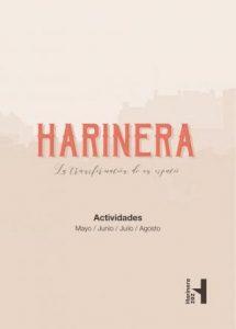CHARLOT PANADERO @ HARINERA | Zaragoza | Aragón | España