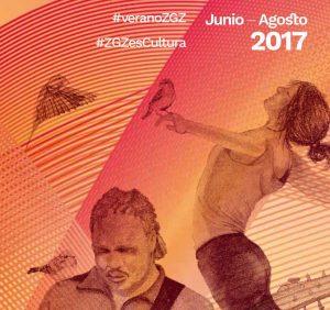 GRUPO ELEGÍA @ PARQUE CASTILLO PALOMAR | Zaragoza | Aragón | España