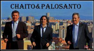 CHAITO Y PALOSANTO @ PUERTO VENECIA | Zaragoza | Aragón | España