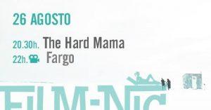 THE HARD MAMA @ LAS ARMAS | Zaragoza | Aragón | España