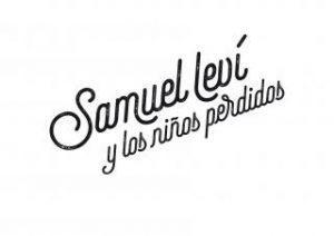 SAMUEL LEVI @ LA BÓVEDA DEL ALBERGUE | Zaragoza | Aragón | España