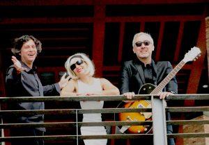 LOS COUPES @ ROCK AND BLUES | Zaragoza | Aragón | España