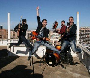 VIP @ ROCK AND BLUES   Zaragoza   Aragón   España
