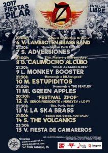 MONKEY BOOSTER @ SALA ZETA | Zaragoza | Aragón | España