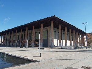 AUDITORIO @ AUDITORIO ZARAGOZA | Zaragoza | Aragón | España