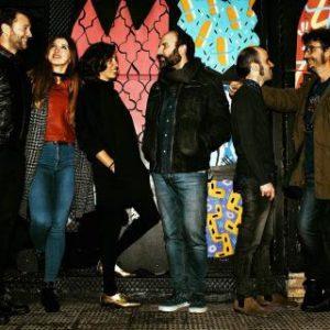 FACUNDO @ LA CASA DEL LOCO | Zaragoza | Aragón | España