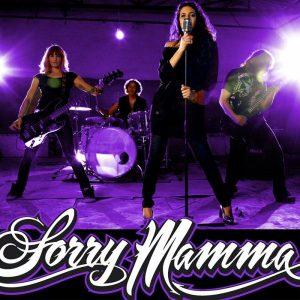 SORRY MAMMA @ SALA CREEDENCE | Zaragoza | Aragón | España