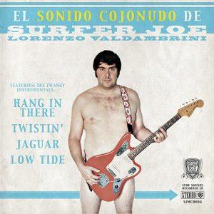 SURFER JOE @ LA LATA DE BOMBILLAS | Zaragoza | Aragón | España