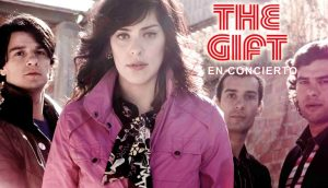 THE GIFT @ TEATRO DE LAS ESQUINAS | Zaragoza | España