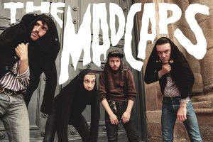MADCAPS + INITIALS BOUVIER BERNOIS + LAUREN FIELDS DJ @ LA LATA DE BOMBILLAS | Zaragoza | Aragón | España