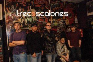 13 ESCALONES @ LA BÓVEDA DEL ALBERGUE | Zaragoza | Aragón | España