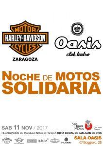 BONEBREAKERS @ OASIS CLUB | Zaragoza | Aragón | España