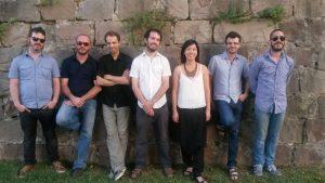 NATSUKO SUGAO GROUP @ LA BOVEDA DEL ALBERGUE | Zaragoza | Aragón | España