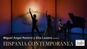 MIGUEL ANGEL REMIRO Y ELIA LOZANO @ TEATRO DE LAS ESQUINAS | Zaragoza | España