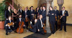 LOS MUSICOS DE SU ALTEZA @ SALA MOZART | Zaragoza | Aragón | España