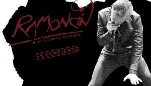RAMONCÍN @ TEATRO DE LAS ESQUINAS | Zaragoza | España