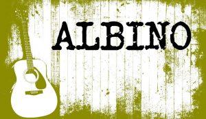 ALBINO @ LA CAMPANA UNDERGROUND | Zaragoza | Aragón | España