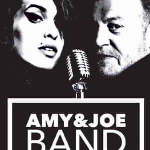 AMY & JOE BAND @ LA BÓVEDA DEL ALBERGUE | Zaragoza | Aragón | España