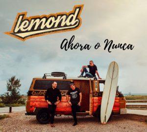 LEMOND @ LA BÓVEDA DEL ALBERGUE | Zaragoza | Aragón | España