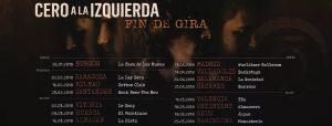 CERO A LA IZQUIERDA - SINZESIS @ LA LEY SECA | Zaragoza | Aragón | España
