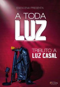 NELLY ANGLADA @ TEATRO ARBOLÉ | Zaragoza | España